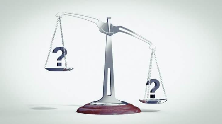 施術費用が高い店と安い店の違いイメージ
