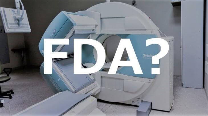 【痩身用語】FDAアメリカ医療機器承認って何?