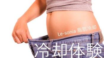切らない脂肪吸引「脂肪冷却」を東京でお試し体験やってみた結果と効果は?