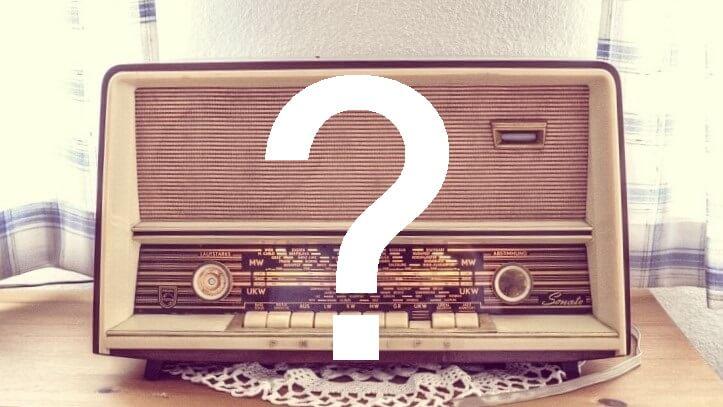ラジオ波って何?